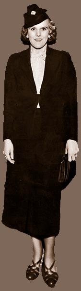 Clara Mortensen - historyofwrestling.com