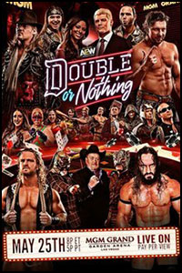 AEW Double or Nothing - historyofwrestling.com